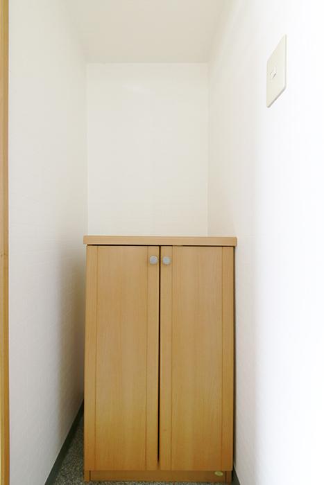 【NEXTAGE B】205号室_玄関周り_MG_0179