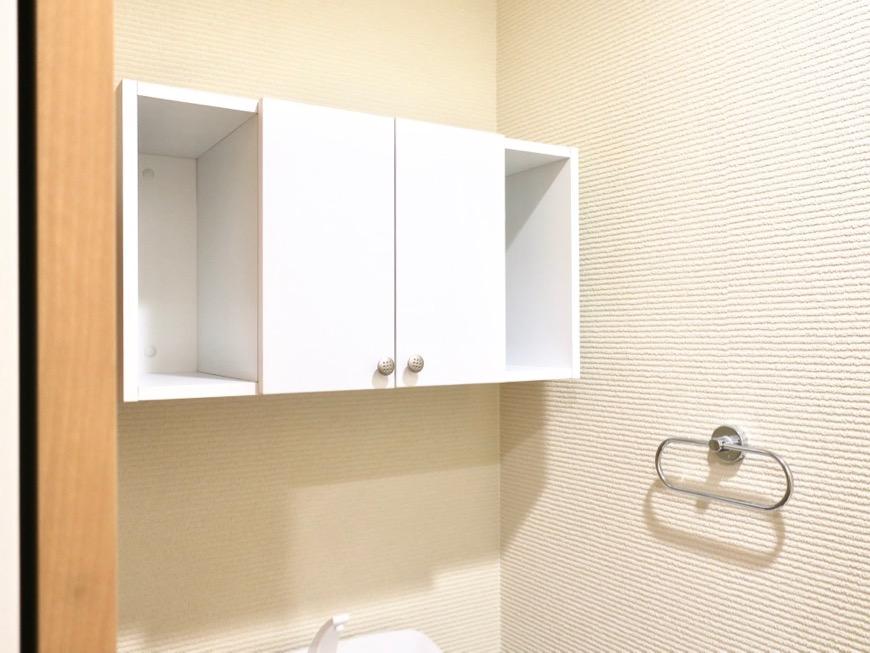 トイレ。N APARTMENT (N アパートメント 901号室)1