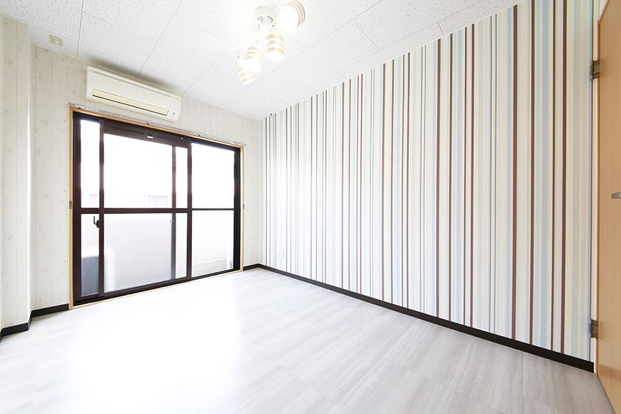 【NEXTAGE B】205号室_洋室1_MG_0385
