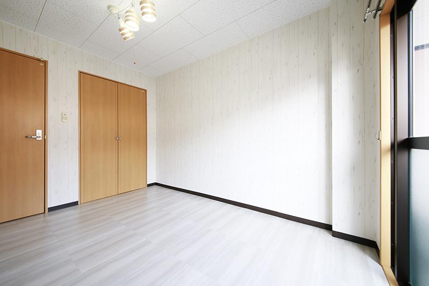 【NEXTAGE B】205号室_洋室1_MG_0377