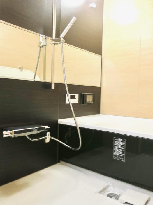 バスルーム。N APARTMENT (N アパートメント 901号室)0