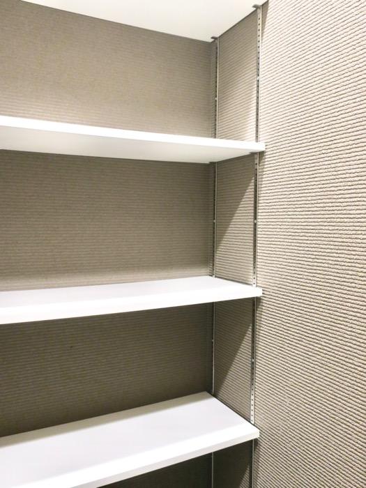 廊下。収納。N APARTMENT (N アパートメント 901号室)4