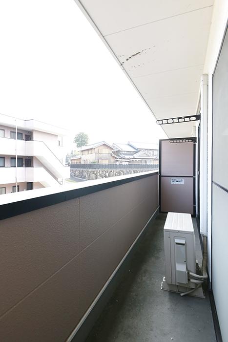 【NEXTAGE B】205号室_洋室1_MG_0407