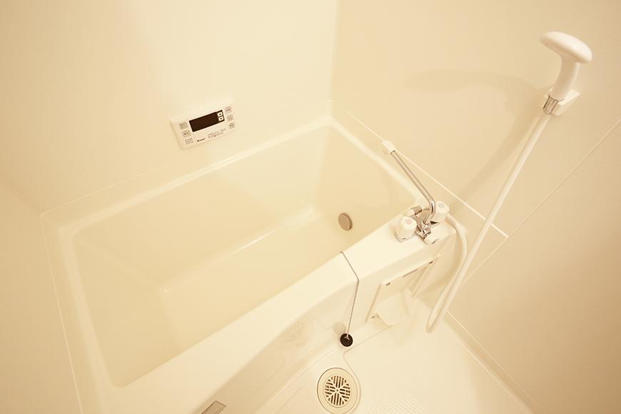 【NEXTAGE B】205号室_サニタリールーム(水周り)_バスルーム_MG_0364