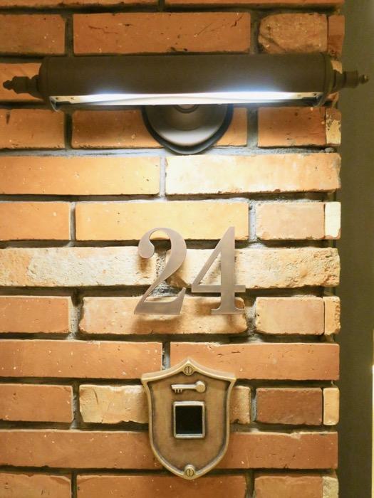 ニューヨーク アメリカンモダンな外観・共用。N APARTMENT (N アパートメント 901号室)15