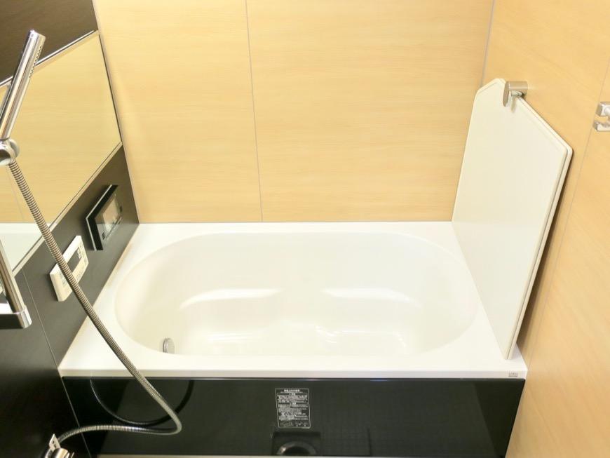 バスルーム。N APARTMENT (N アパートメント 901号室)1