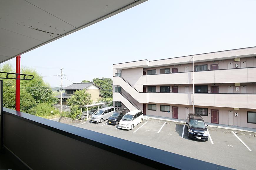 【NEXTAGE B】205号室_洋室2_MG_0496