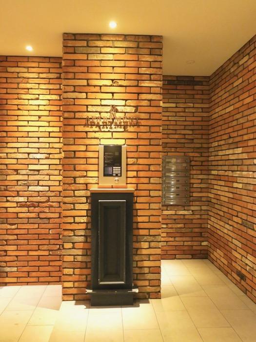 ニューヨーク アメリカンモダンな外観・共用。N APARTMENT (N アパートメント 901号室)23