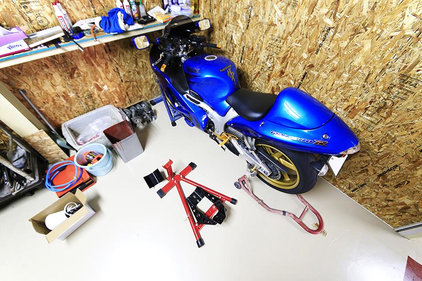 【バイクガレージNAGOYA】一階_113_MG_7844
