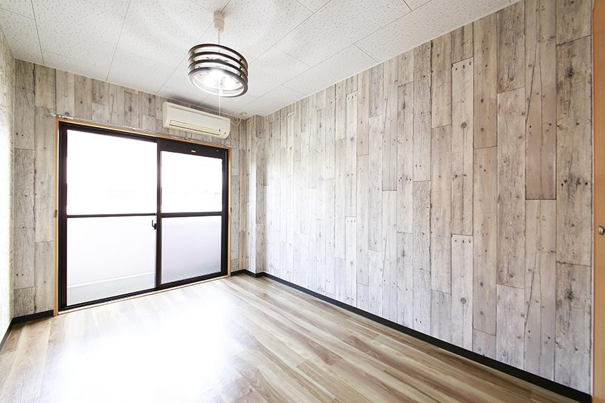 【NEXTAGE B】205号室_洋室2_MG_0443
