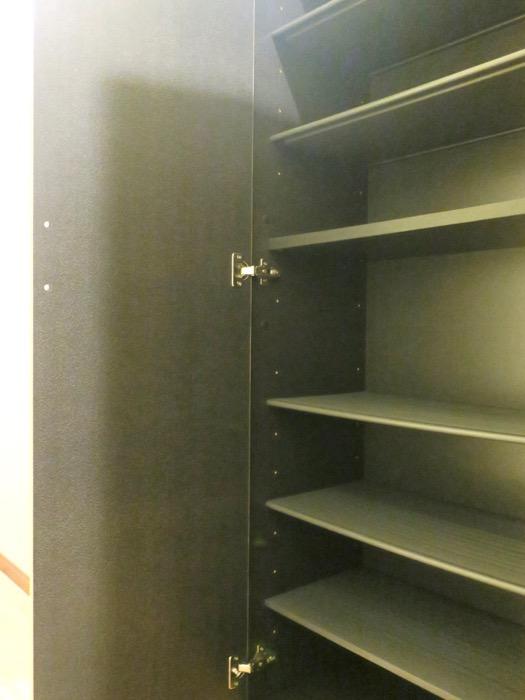 廊下。収納。N APARTMENT (N アパートメント 901号室)2