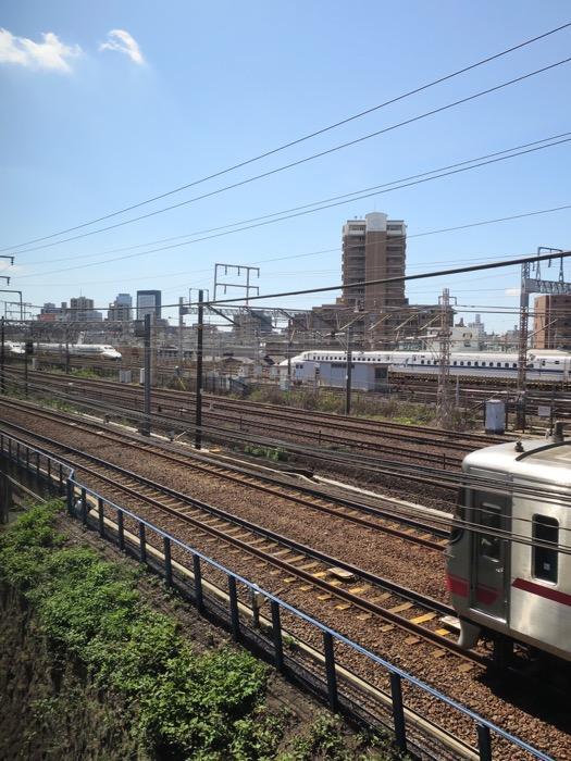 コレクション名駅Ⅲ 405号室 鉄男鉄子さん、電車が大好きな人のためのお部屋。42