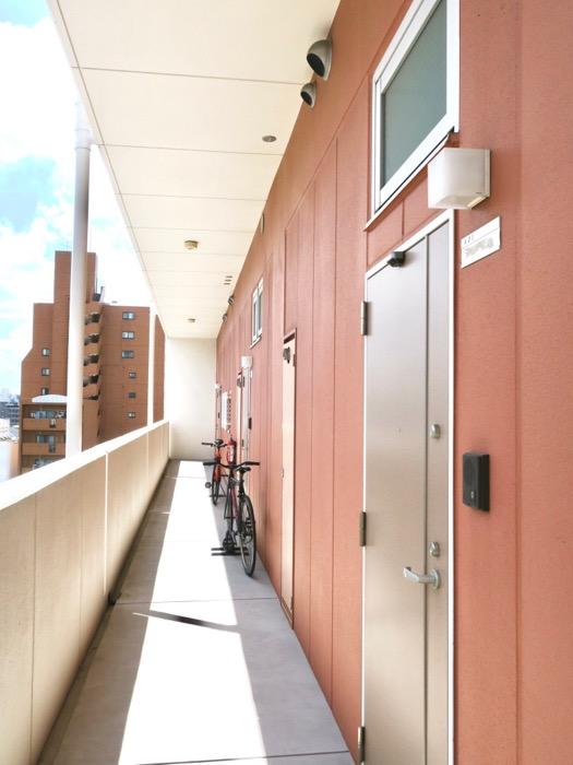 外観・共用 神田ヴィレッジ中川702号室0