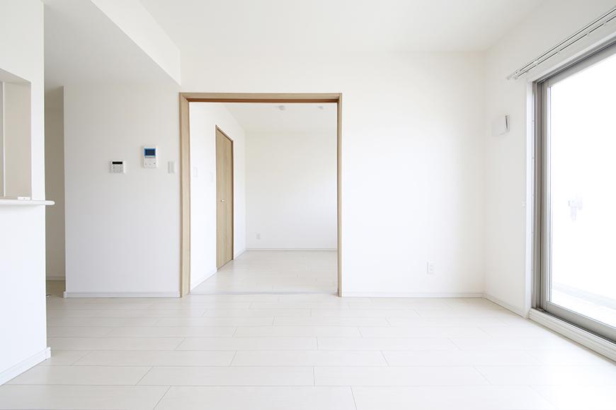 【フェリーチェ】405号室_リビング_MG_9866