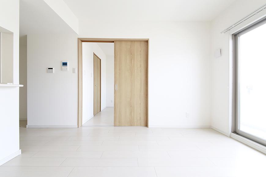 【フェリーチェ】405号室_リビング_MG_9862