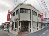 【NEXTAGE B】周辺環境_㈱三重銀行_阿下喜支店