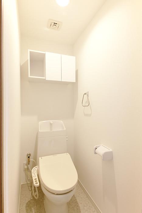 【フェリーチェ】405号室_水周り_トイレ_MG_9671