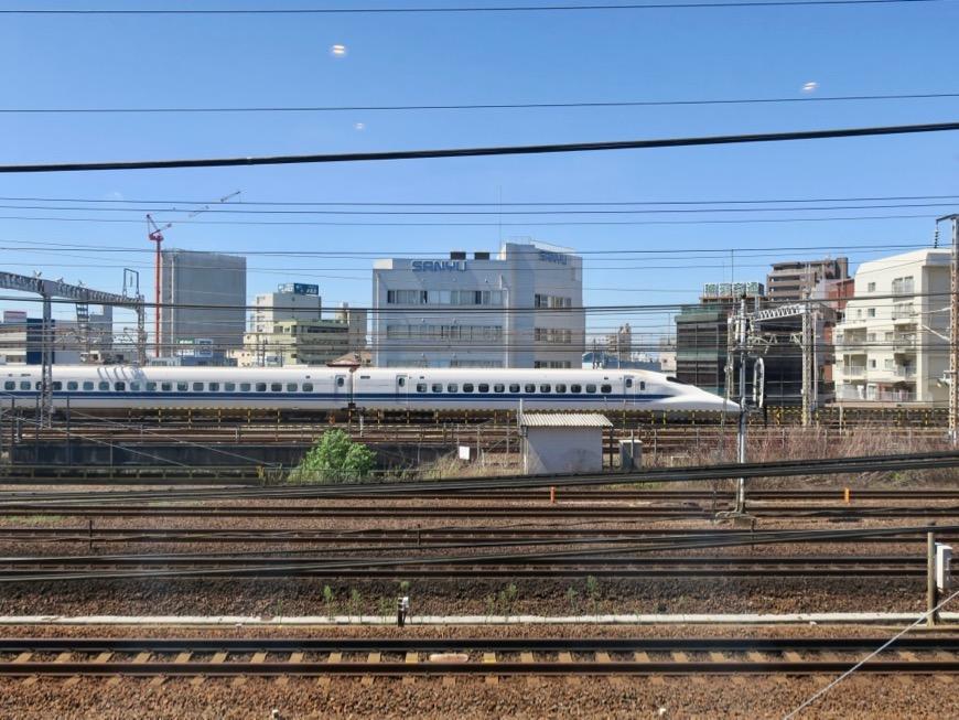 コレクション名駅Ⅲ 405号室 鉄男鉄子さん、電車が大好きな人のためのお部屋。46