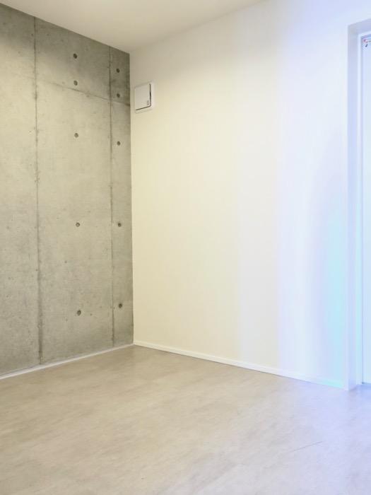 玄関・ジオラマが置けそうな広い土間。コレクション名駅Ⅲ 405号室 鉄男鉄子さん、電車が大好きな人のためのお部屋。2