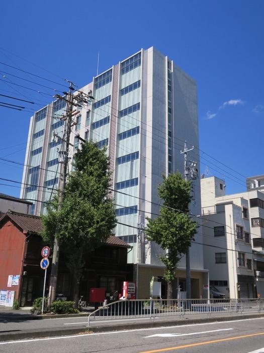 外観・共用。コレクション名駅Ⅲ 405号室 鉄男鉄子さん、電車が大好きな人のためのお部屋。4