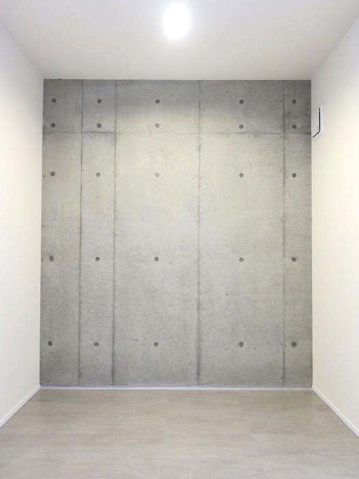 玄関・ジオラマが置けそうな広い土間。コレクション名駅Ⅲ 405号室 鉄男鉄子さん、電車が大好きな人のためのお部屋。3