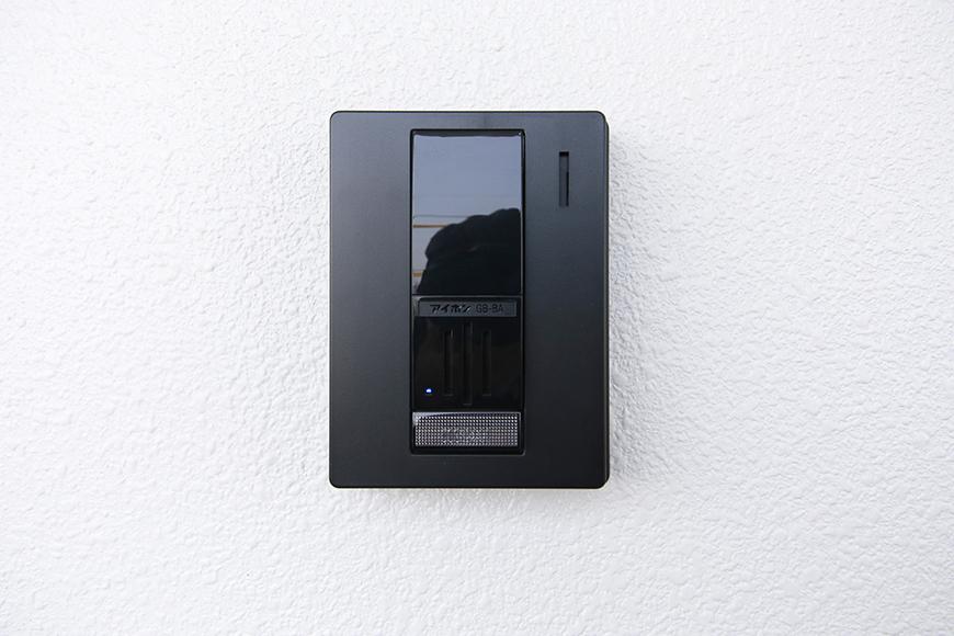 【フェリーチェ】405号室_玄関_TVモニタ付インターフォン_MG_9602