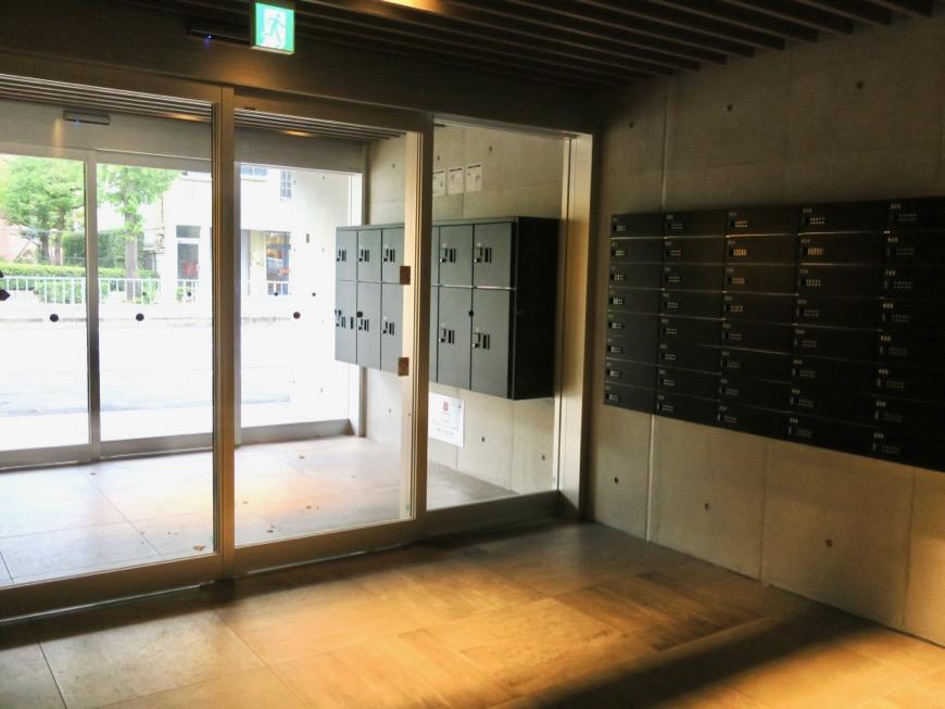 外観・共用。コレクション名駅Ⅲ 405号室 鉄男鉄子さん、電車が大好きな人のためのお部屋。0
