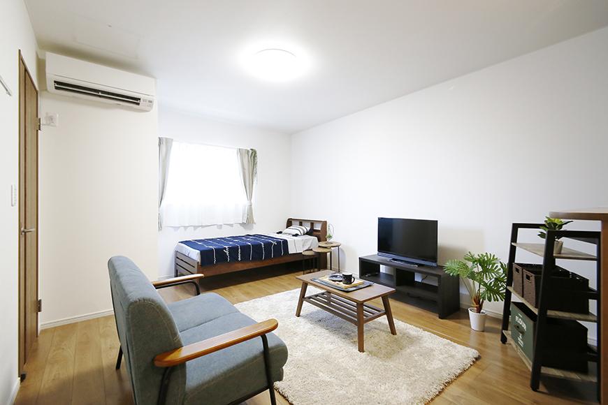 【Garage Villa Yonezu】105号室_洋室_MG_1017