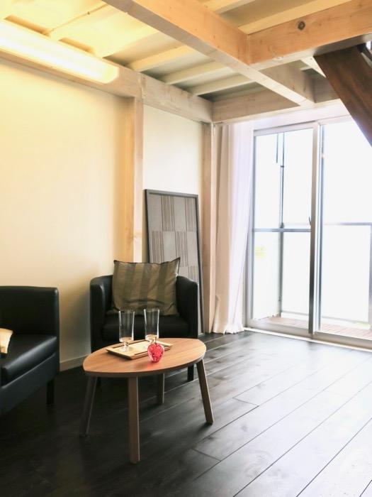 高機能な1R。暮らし方自由自在。神田ヴィレッジ中川702号室10