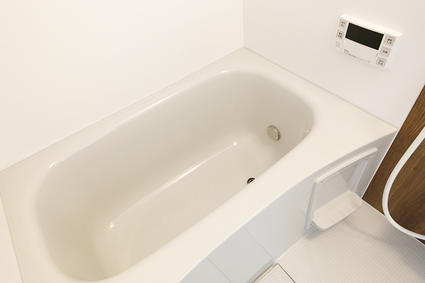 【Garage Villa Yonezu】105号室_水周り_バスルーム_MG_1134