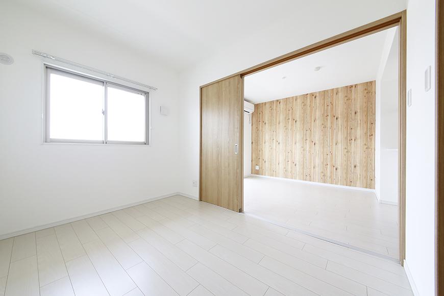 【フェリーチェ】405号室_洋室_MG_9891