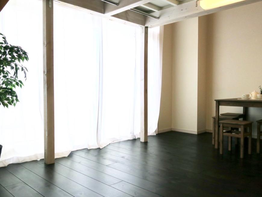 高機能な1R。暮らし方自由自在。神田ヴィレッジ中川702号室14