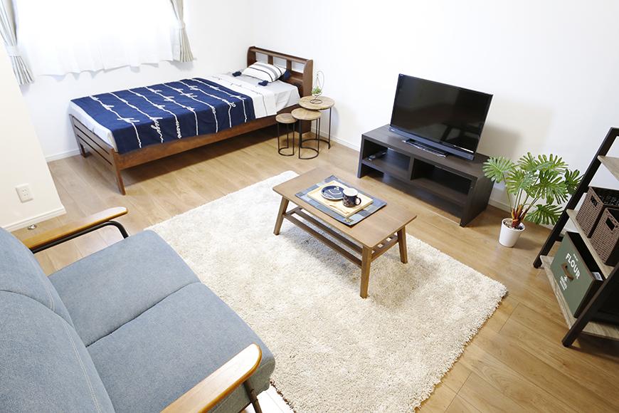 【Garage Villa Yonezu】105号室_洋室_MG_1178