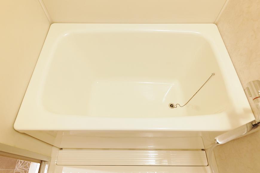 【キャッスル東栄】B棟302号室_水周り_バスルーム_MG_0376