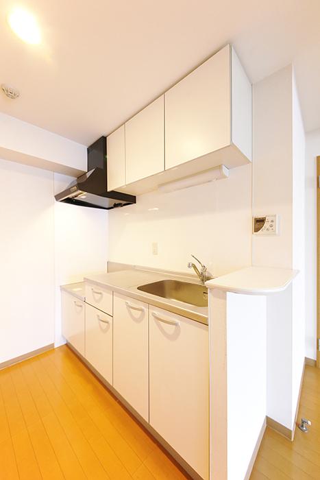 【ジョイ桜本町】104号室_キッチン周り_MG_2253