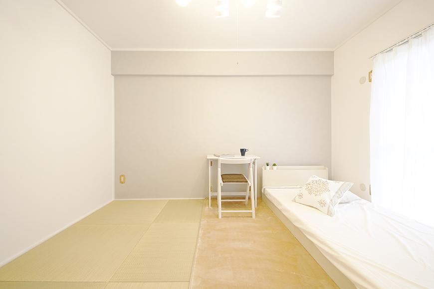 【キャッスル東栄】B棟302号室_和室_MG_0623