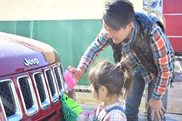 洗車 イメージ2