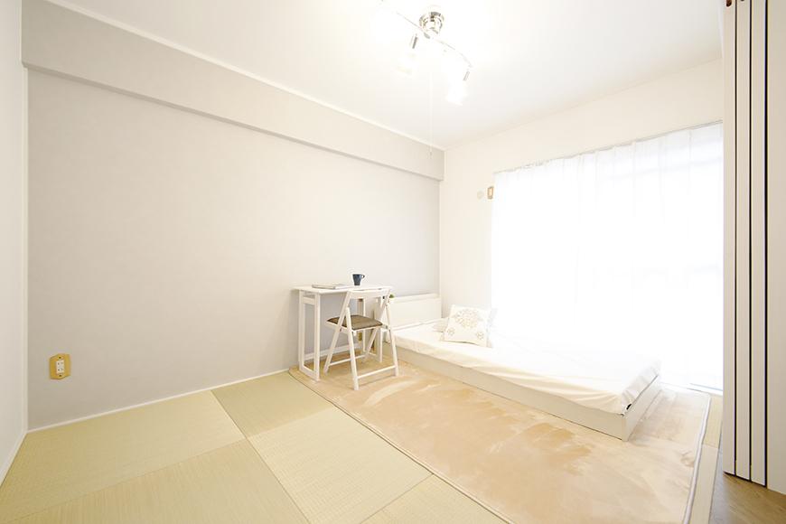 【キャッスル東栄】B棟302号室_和室_MG_0605