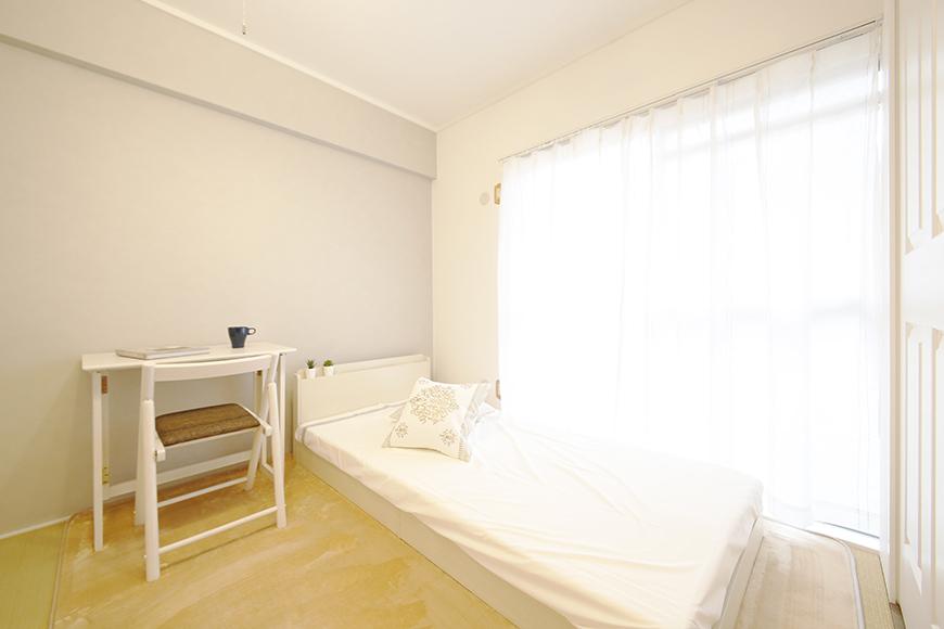 【キャッスル東栄】B棟302号室_和室_MG_0622