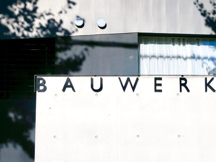 外観・共用 BAUWERK(バウヴェルク)8