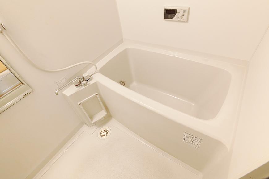 【ジョイ桜本町】104号室_水周り_バスルーム_MG_2112
