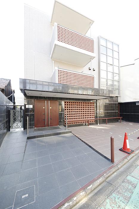 【ジョイ桜本町】外観_MG_2836