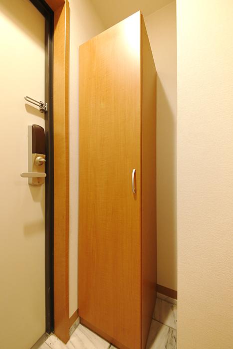 【ジョイ桜本町】107号室_玄関周り_シューズボックス_MG_1637