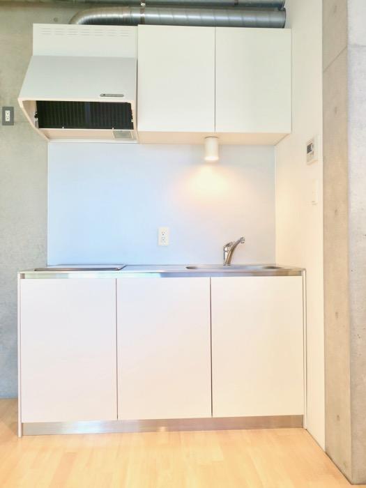 キッチン台 BAUWERK(バウヴェルク)302号室0