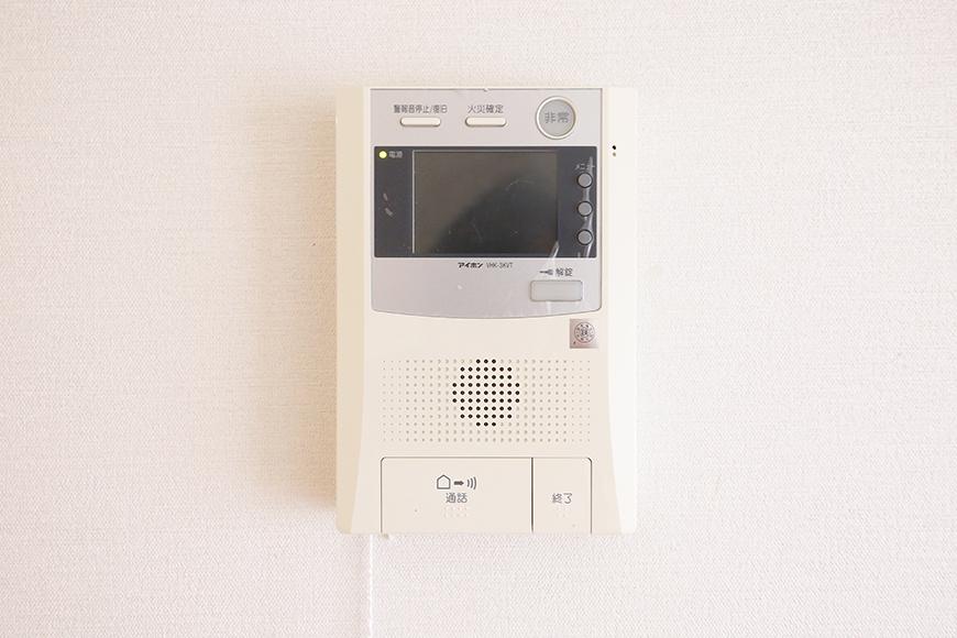 【ジョイ桜本町】104号室_LDK_TVモニタ付インターフォン_MG_2311