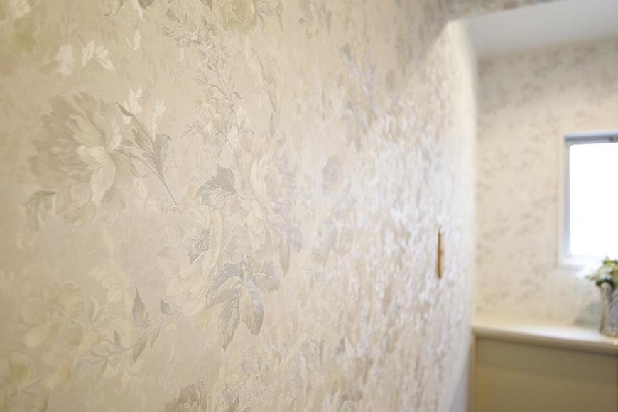 【キャッスル東栄】B棟302号室_廊下の壁紙_MG_0449