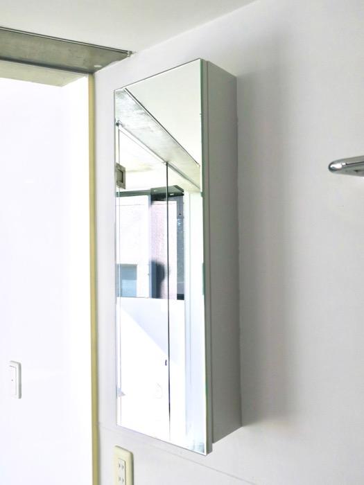 ガラス張りバスルームBAUWERK(バウヴェルク)302号室3