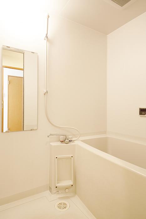 【ジョイ桜本町】104号室_水周り_バスルーム_MG_2103