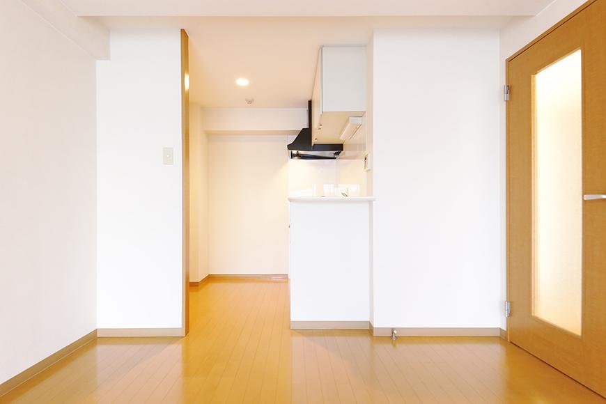 【ジョイ桜本町】104号室_キッチン周り_MG_2233