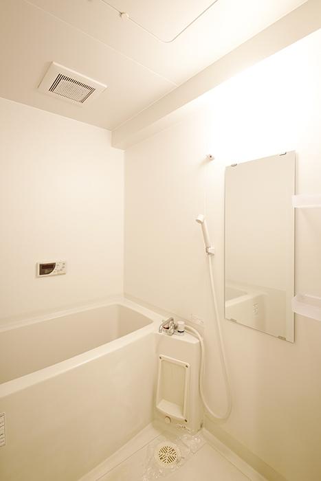 【ジョイ桜本町】107号室_水周り_バスルーム_MG_1734